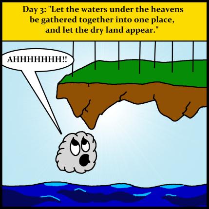 Yahweh Day 3
