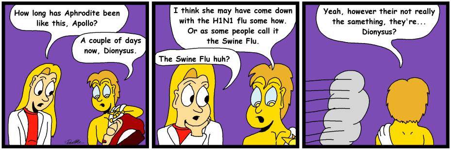 01 Swine Flu